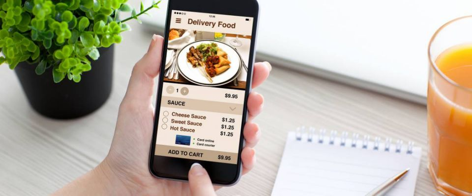 <cite>Denys Prykhodov / Shutterstock</cite> <br>Suze Orman says grocery delivery services and other conveniences are a waste of money.<br>