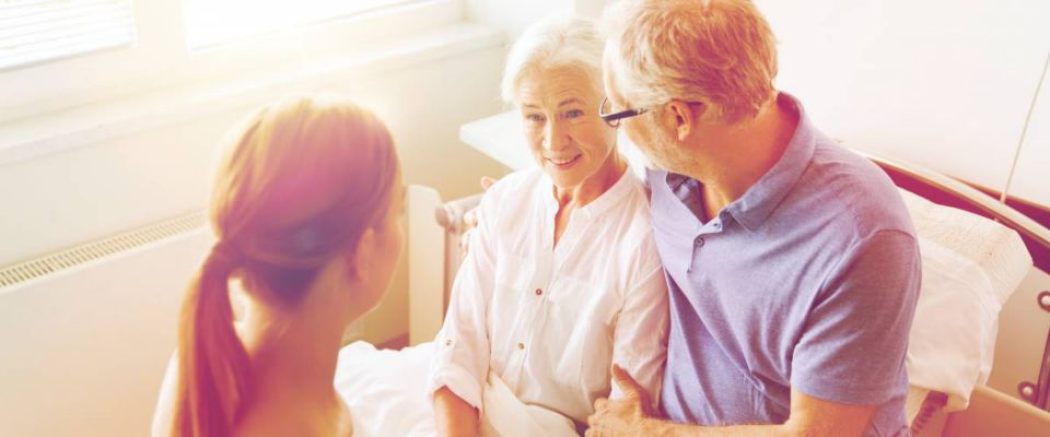 <cite>Syda Productions / Shutterstock</cite> <br>Suze Orman says if your aging parents need help, you might provide it.<br>